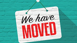 We moved to 336 South State Street Clarks Summit PA 18411