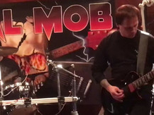 Metal Mob Tribute to Ozzy, Black Sabbath