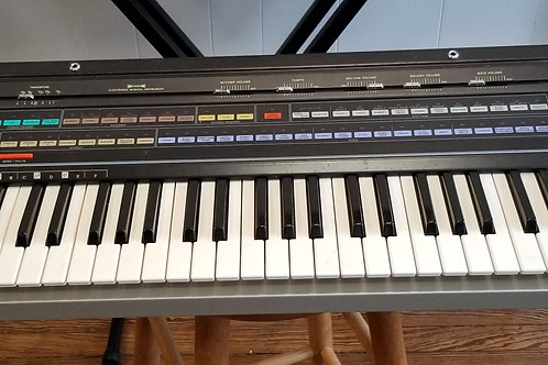 1985 Casio Casiotone CT-6000