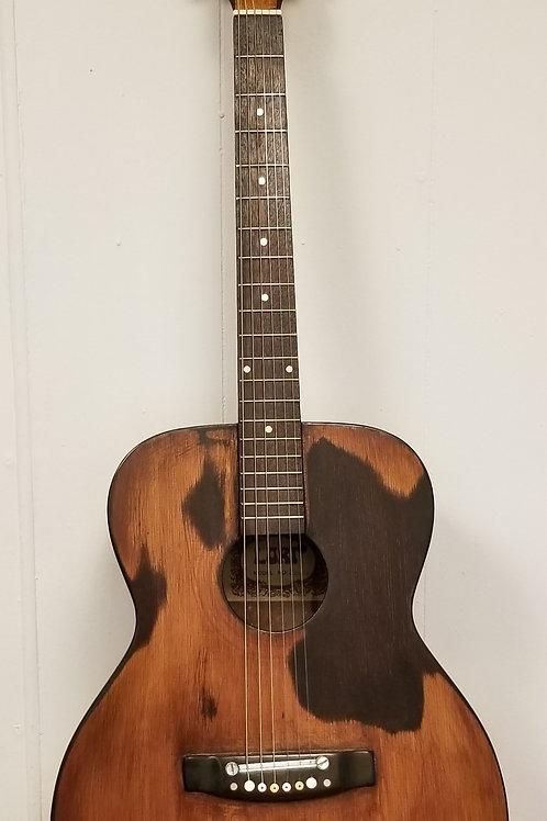 Vintage Custom Lori Dreadnought Acoustic
