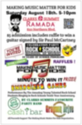 Event, Charity, Non Profit Event