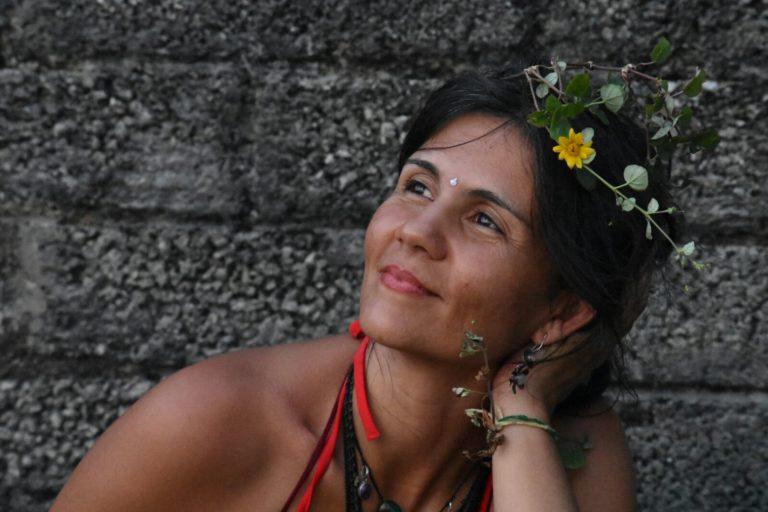 Sonia Indigo
