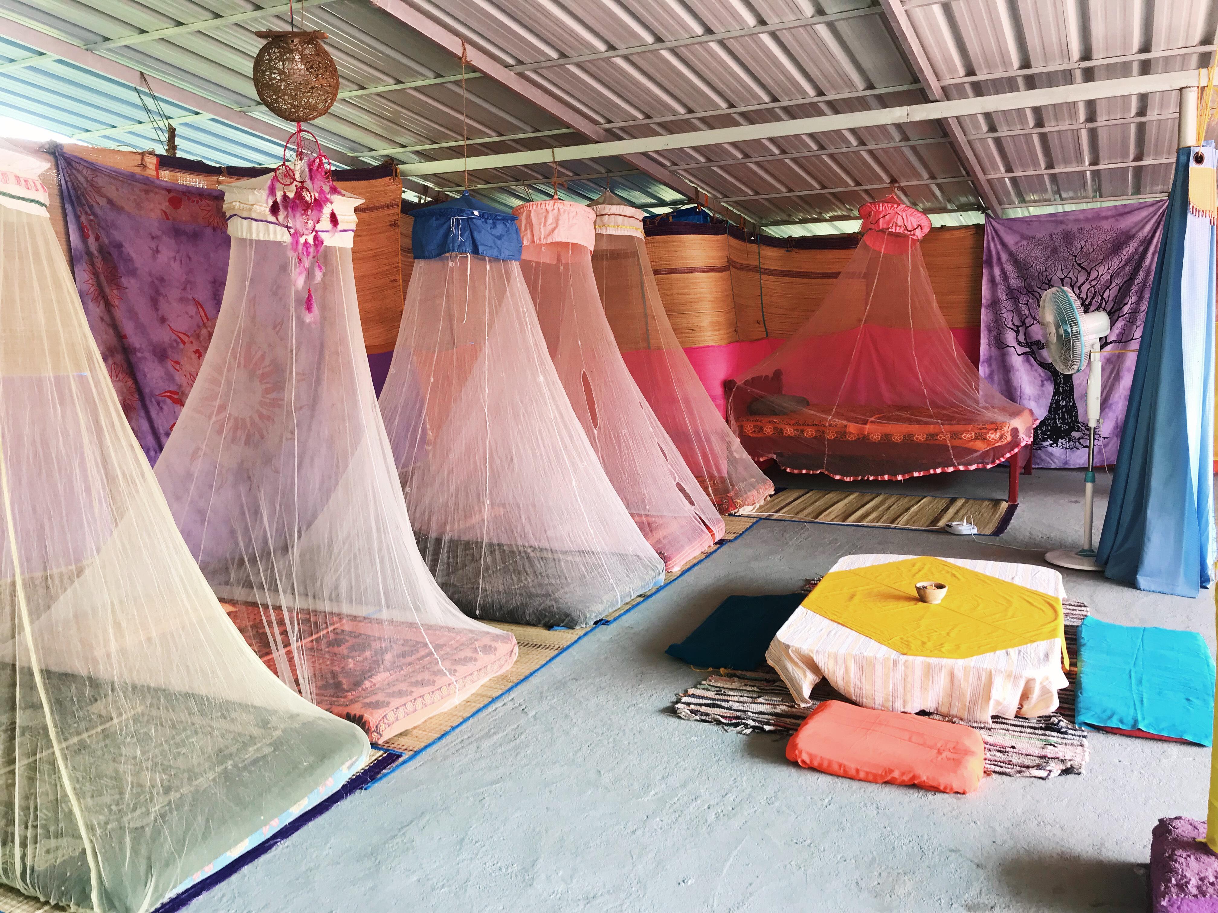Shakti Ashram Dormitory