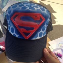 Nashville and airbrush hats and Winston Salem and superman.png
