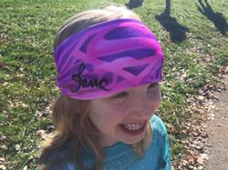 Kernersville and airbrush and Greensboro headband superman.jpg