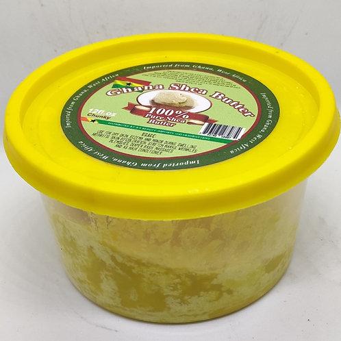 Shea Butter Pure GH
