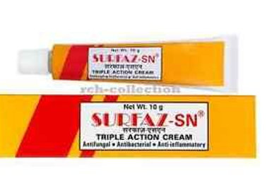 Surfaz-Sn Triple Action