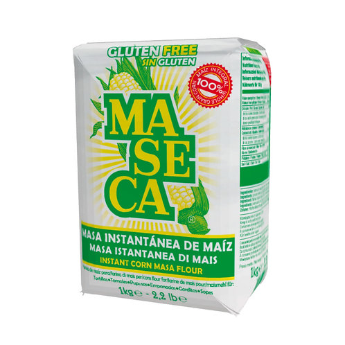 Maseca Corn Meal