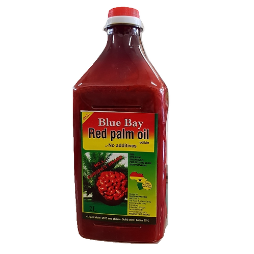 Blue bay Palm Oil 2ml