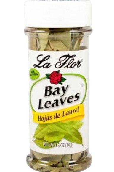 La Flor Bayleaves large
