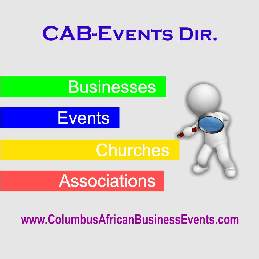 Ohio African Biz Directory