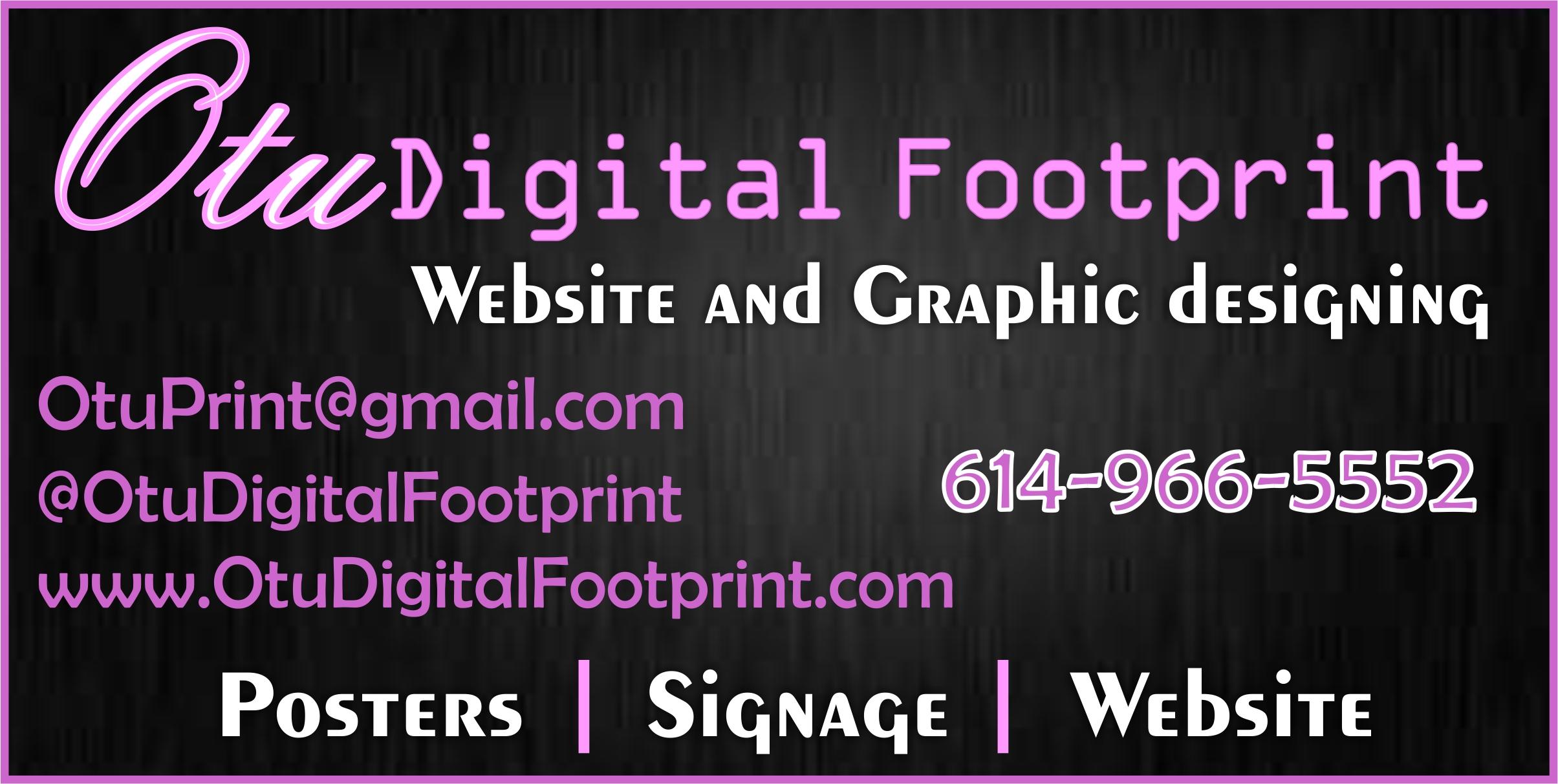 OtuDigital Footprint