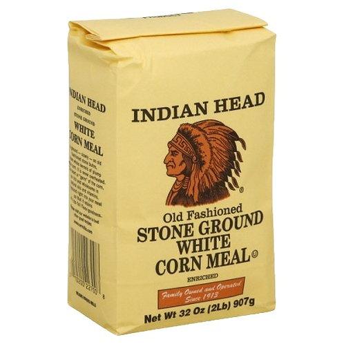 Indian Head Corn Meal