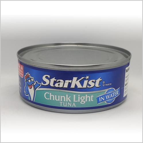 StarKist Chunk Light InWater