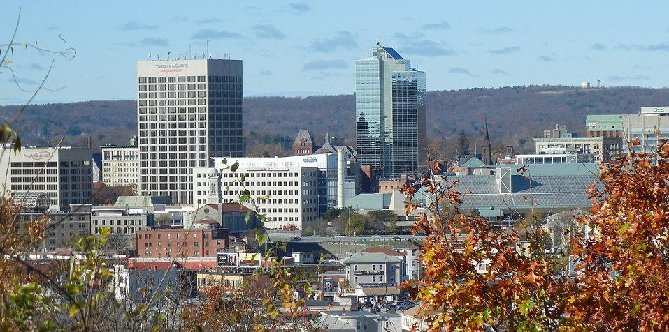 Massachusetts Governor's Councilor Paul DePalo and Etel Haxhiaj call for modernizing Worcester zoning ordinance