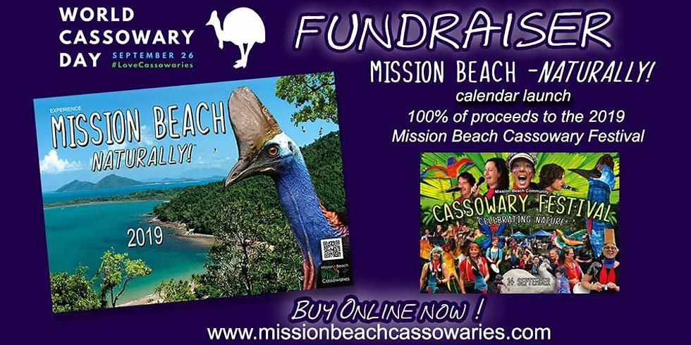 Cassowary Festival Fundraiser