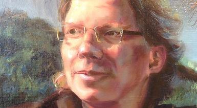 Portrettmaleri