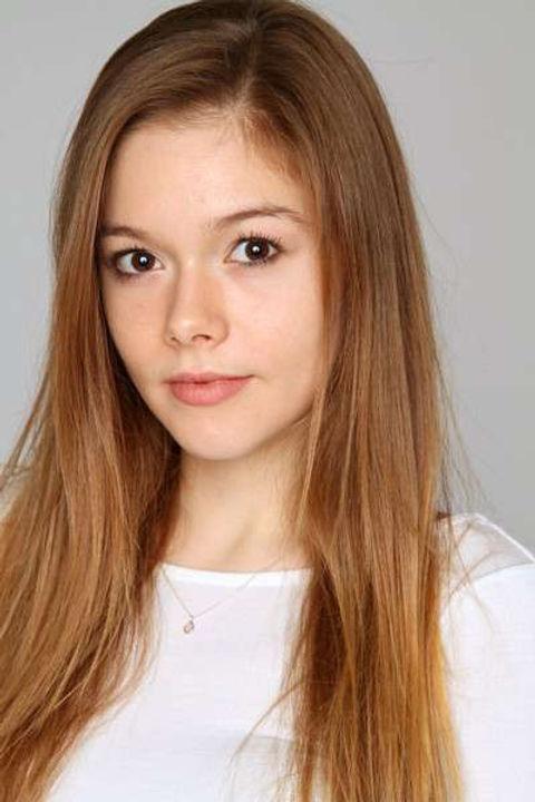 DASHA JERONKIN