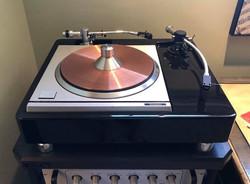 Wayne's Audio WS-2 Record Clamp 4