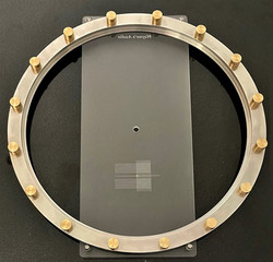 Wayne's audio GS-1 turntable outer ring