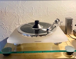 Wayne's Audio SS-2 Turntable Outer ring