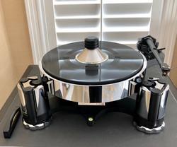 Wayne's Audio WS-2 Record Clamp 14 (1)
