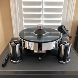 Wayne's Audio WS-2 Record Clamp 16 (2)