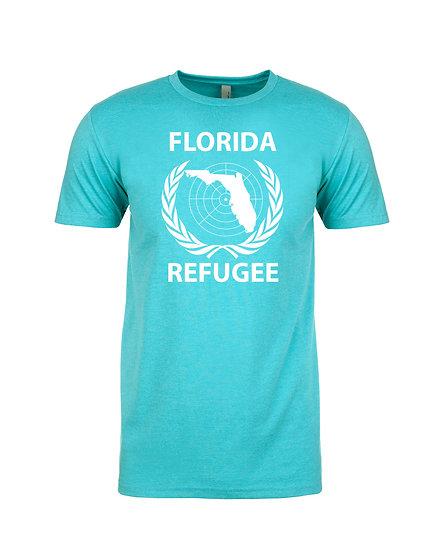 Florida Refugee Tee