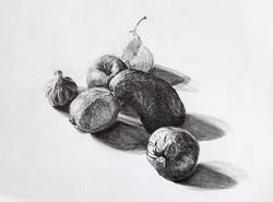 Stilles Gemüse