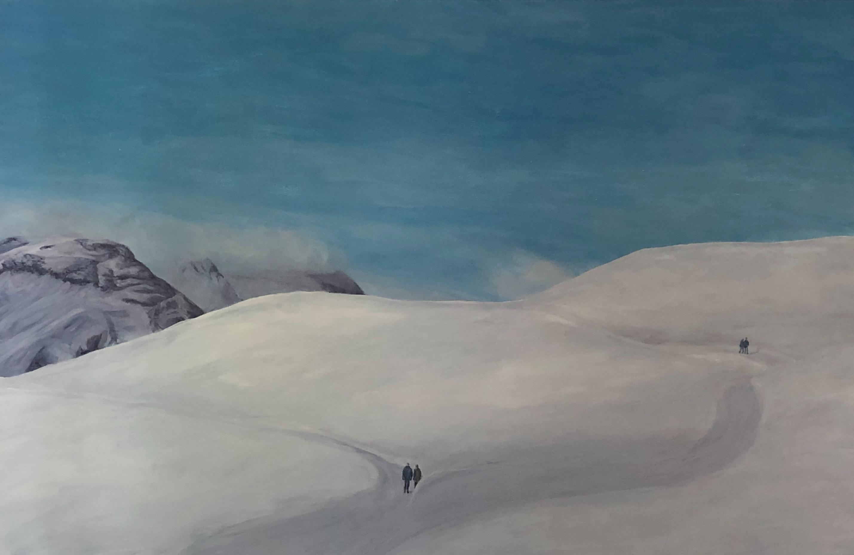 Engadiner Winter