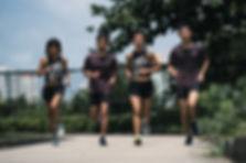 Run NYC 2019最後三個月特訓
