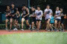 RUN NYC 2019 最終挑戰者名單公佈