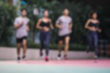 RUN NYC 2019 9月訓練