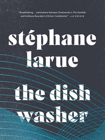 Stephane Larue The Dishwasher.jpg