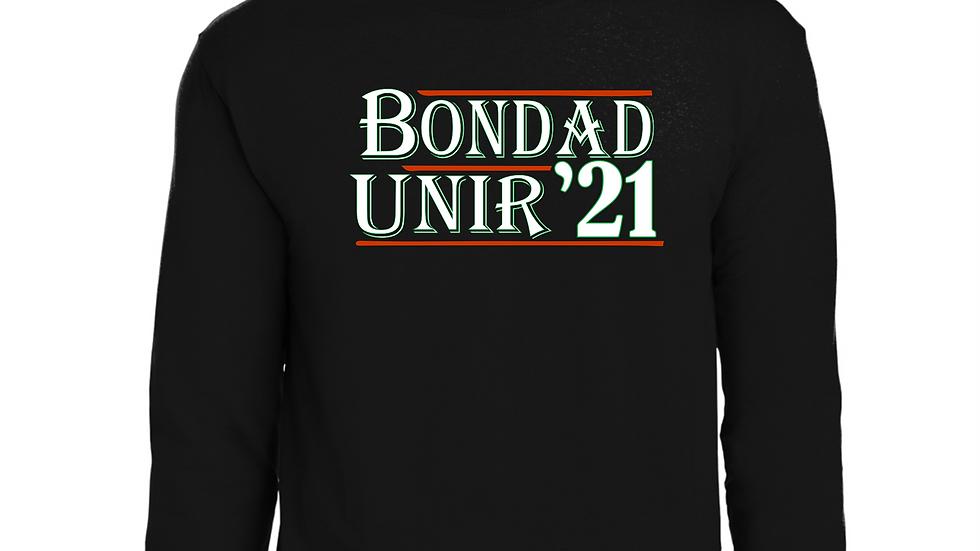 Iconic Inauguration Long Sleeve T-Shirt