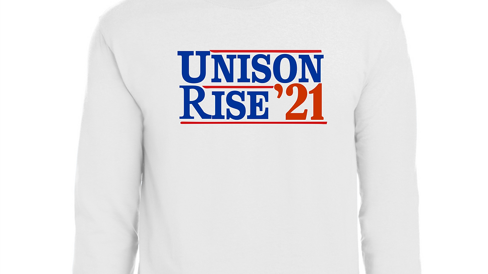 Original Inauguration Long Sleeve T-Shirt