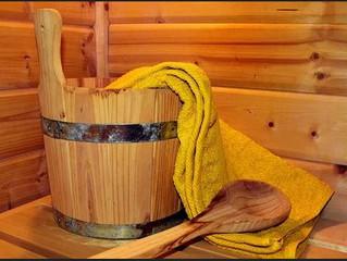 Sauna und Immunsystem