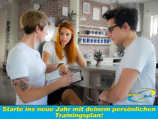"""Neues Jahr """"Neue Pläne"""""""