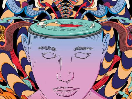 Jak psychedelika ovlivňují lidský mozek