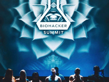 Budoucnost zdraví, výkonu a vnitřního štěstí aneb Biohacking na Biohacker Summit v Helsinkách 2019