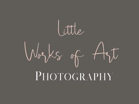 A New Look | Newmarket Newborn Photographer | Suffolk Newborn Photographer