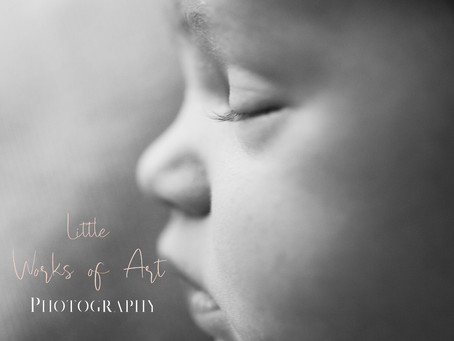 Five tips to help settle your newborn - Suffolk Newborn Photographer.