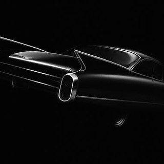 Untitled (Cadillac)