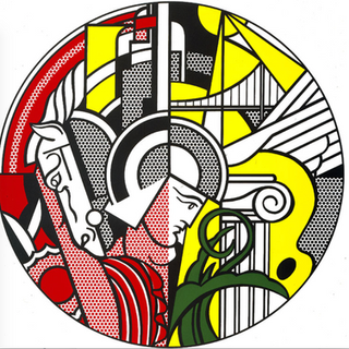 The Solomon R. Guggenheim Museum Poster