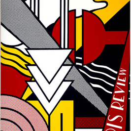 Paris Review Poster