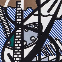"""Illustration for """"Une Fenetre Ouverte Sur Chicago"""""""