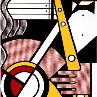Aspen Winter Jazz Poster