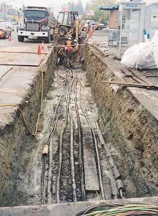 Utility Corridor Services