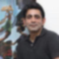 Sumit Chandoke