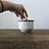 Thumbnail: Petite boite en porcelaine & médium